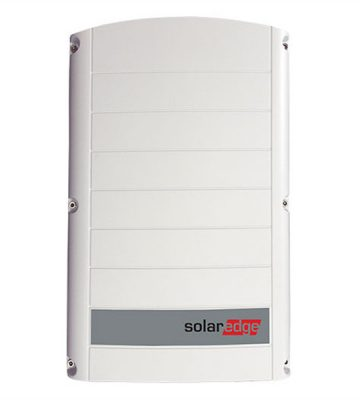 Inwertery sieciowe SolarEdge